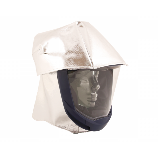 SR 583-1 Heat protection neck and ears